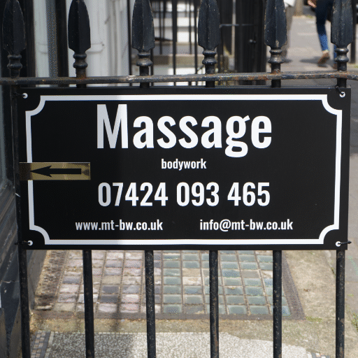 Massage Therapies & Bodywork